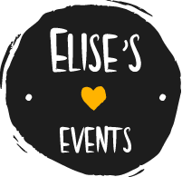 Logo Elise's Events